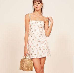 🍓{Reformation}🍓Ava Linen Dress